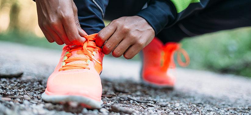 Nike - Skor för alla i rörelse